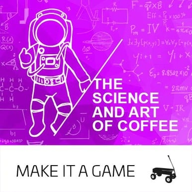 The Science and Art of Coffee (15.09.2019) |  | Artikelnummer: EDU.TSAC-20190915