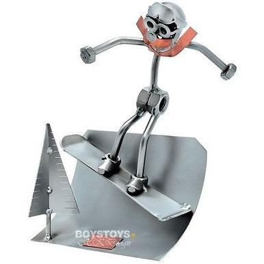 boystoys metallartdesign germany snowboard schraubenm nnchen sport kaufen. Black Bedroom Furniture Sets. Home Design Ideas