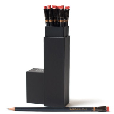 12 x Blackwing Eras | Jubiläumsedition / Limited Edition | Artikelnummer: blackwing_eras