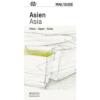 MAK/Guide Asien | China - Japan - Korea | Artikelnummer: 201402