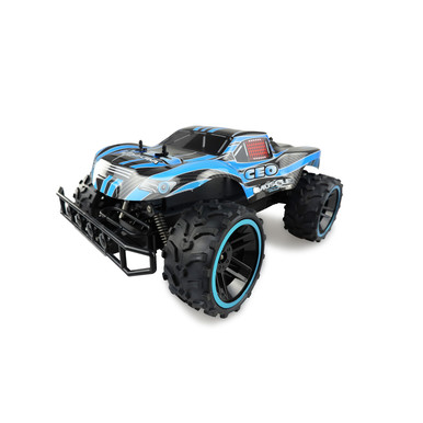 RC_Monstertuck SMASHER blue M1:8 |  | Artikelnummer: 22282