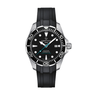 DS  Action Diver Powermatic 80 Special Edition  | C032.407.17.051.60 | Artikelnummer: C0324071705160