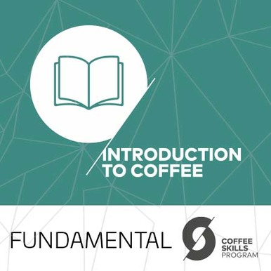 Introduction to Coffee |  | Artikelnummer: SCA.CSP.INTRO