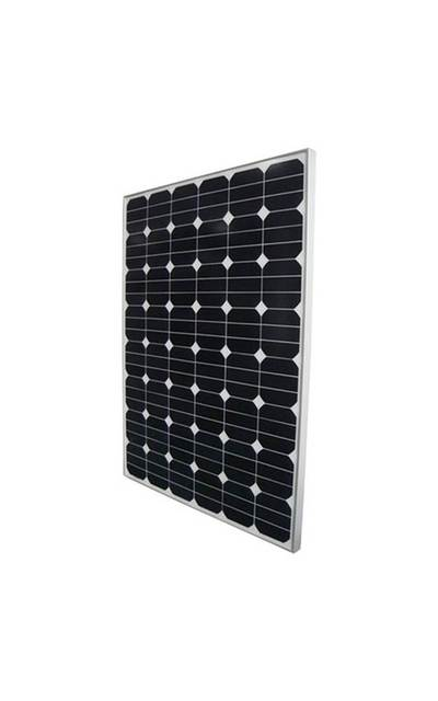 Solarmodul High Peak SPR 160 12Volt |  | Artikelnummer: WoN-SO-PH-160-310293