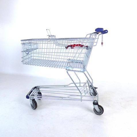Maxi Cosi Einkaufswagen
