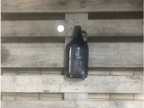1,8 L Growler | Brews Brothers  | Artikelnummer: 7301