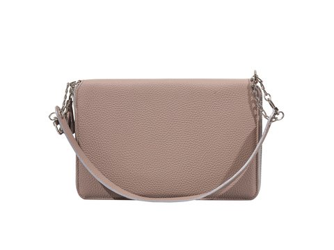 Holly |  Leder Reise Clutch | Artikelnummer: NB 195-2