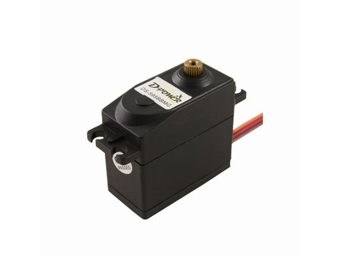 D-Power DS-595BB MG Digital-Servo Standard  | Artikelnummer: DS595