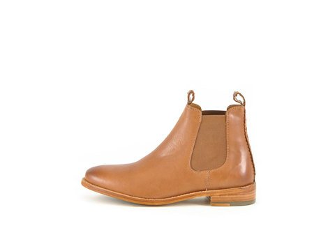 JULIA Cognac | Chelsea Boot. Klassisch. Gut. | Artikelnummer: TORRENT10454000