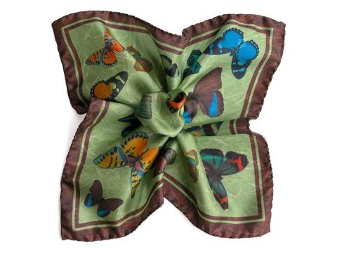 butterfly brown | Product code: 3002