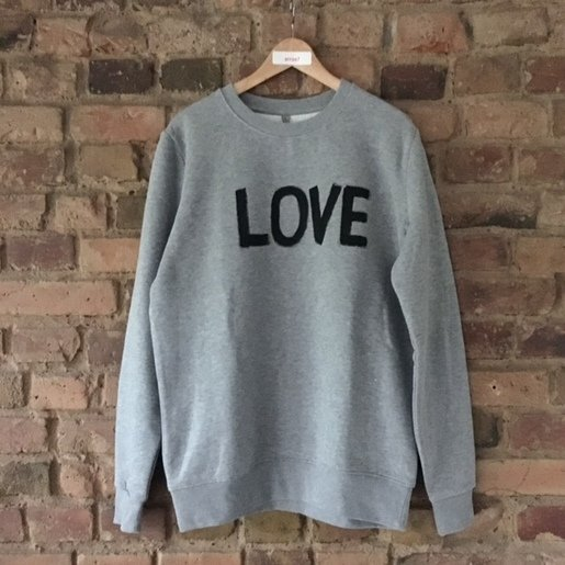 SWEATER | LOVE | Artikelnummer: SW4C