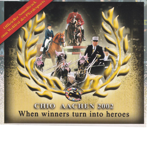 Chio – When winners turn into heroes |  | Artikelnummer: 000007