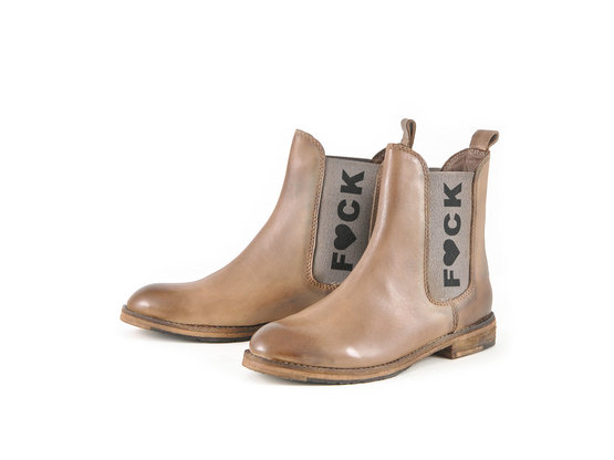 GIRLS - Chelsea BROADWAY Taupe | Thomas Hayo for CRICKIT | Artikelnummer: HOUSTON02054697_40