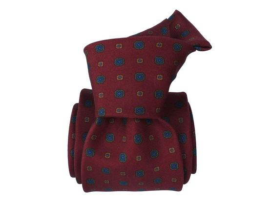 Burgundy flower | Product code: 6014