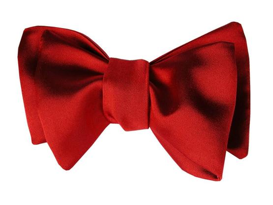Bow Tie Red | Product code: 4001