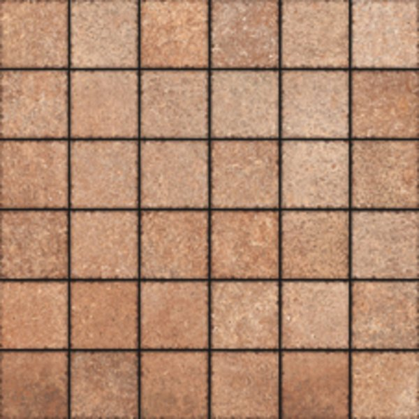 Cottage Cotto Mosaico 4,7x4,7