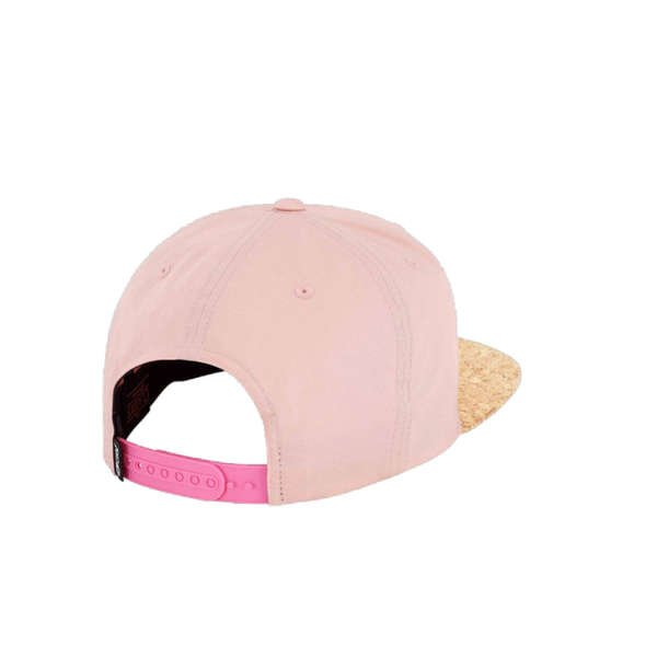 PICTURE ORGANIC CLOTHING Cap NARROW pink