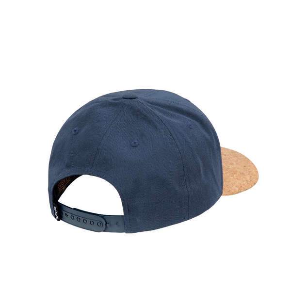 PICTURE ORGANIC CLOTHING Cap NARROW dunkelblau