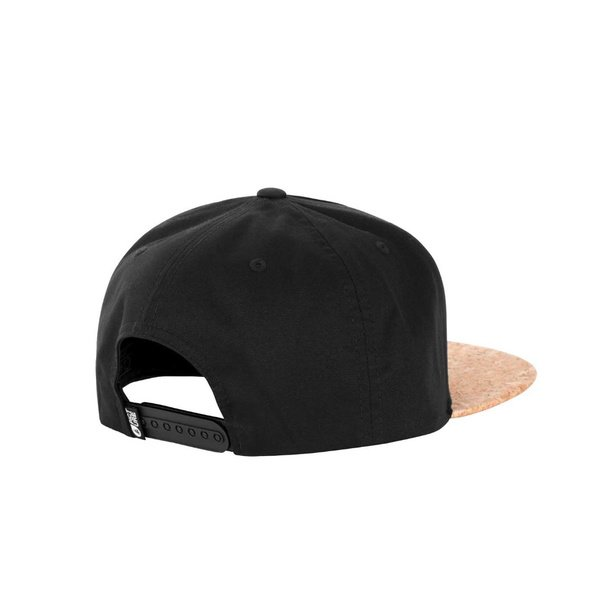 PICTURE ORGANIC CLOTHING Cap NARROW schwarz