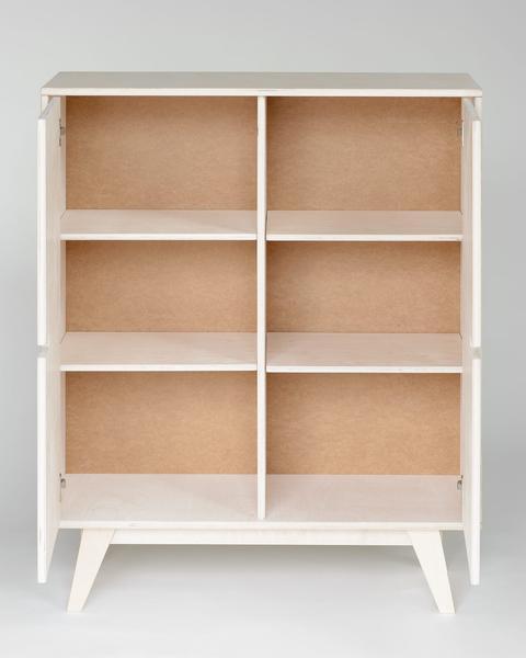 designer kommode aus holz naturliche gelandeformen. Black Bedroom Furniture Sets. Home Design Ideas