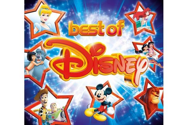 Best of Disney | Various Artists | Artikelnummer: 386
