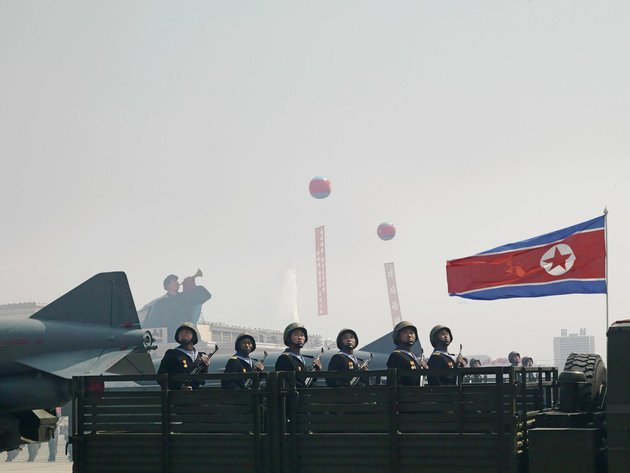 DPRK 03, 2012 | Edition 100, Serie