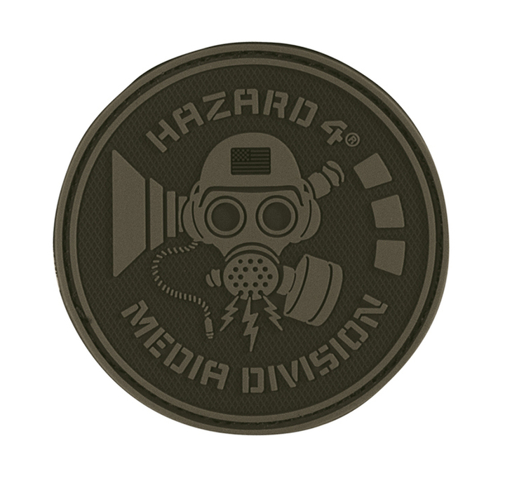Patch Hazard 4®