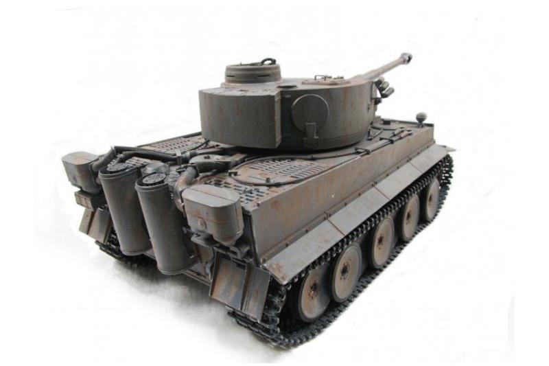 amewi panzer 1 16 tiger i full metal lackiert true sound panzer kaufen jd hvs. Black Bedroom Furniture Sets. Home Design Ideas