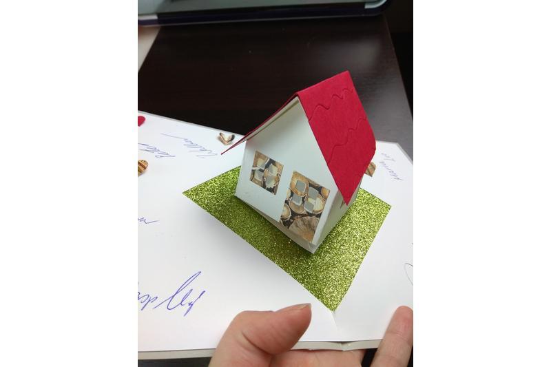 Einfalzreich Sonderanfertigung Karte Din A5 Hochzeit Geldgeschenk