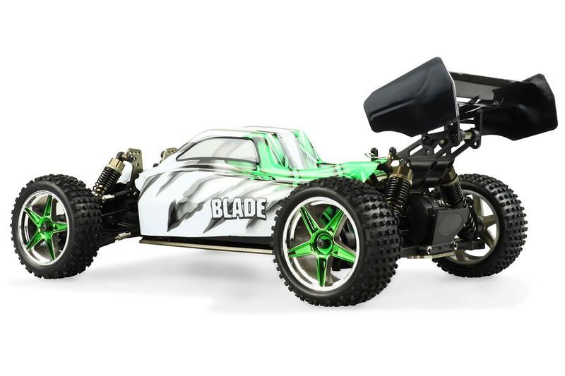 amewi rc buggy blade pro brushless 4wd 1 10 ber 60 km. Black Bedroom Furniture Sets. Home Design Ideas