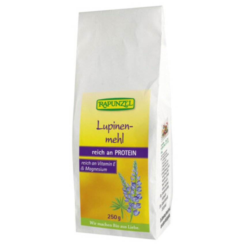 Lupinenmehl – 250g
