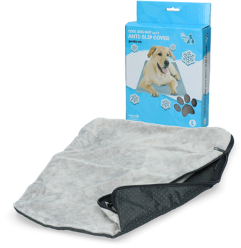 Coolpets Anti-Slip Cover 3