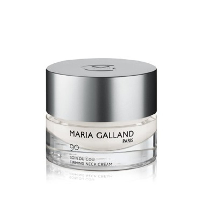 Maria Galland Paris 90 Soin de Cou / Halscreme 30ml