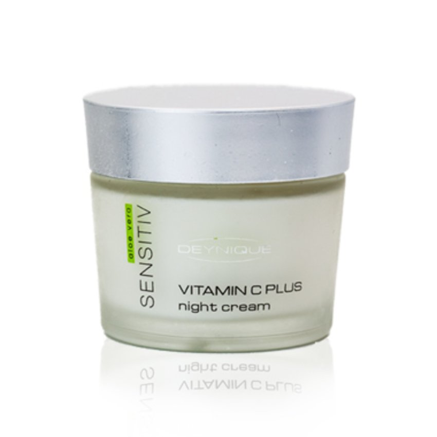 Deynique Sensitiv Vitamin C Plus Night Cream