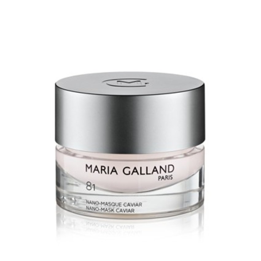 Maria Galland 81 Nano-Masque Caviar / Nano-Mask Caviar 50ml