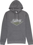 Billabong T-Street Hoodie dark grey heather