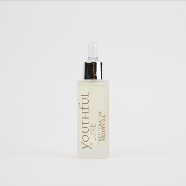 Restorative Beauty Oil von Youthful Cosmetics De Luxe