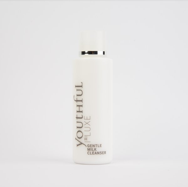 Gentle Milk Cleanser von Youthful Cosmetics De Luxe