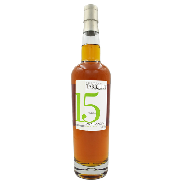 tariquet, bas armagnac, color collection