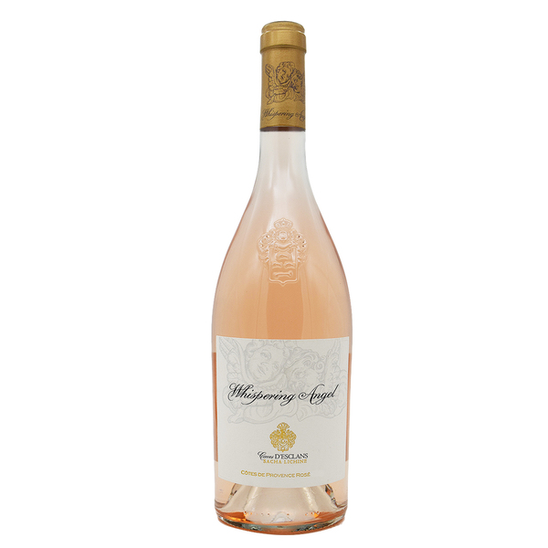 esclans, whispering angel, cotes de provence, rose provence