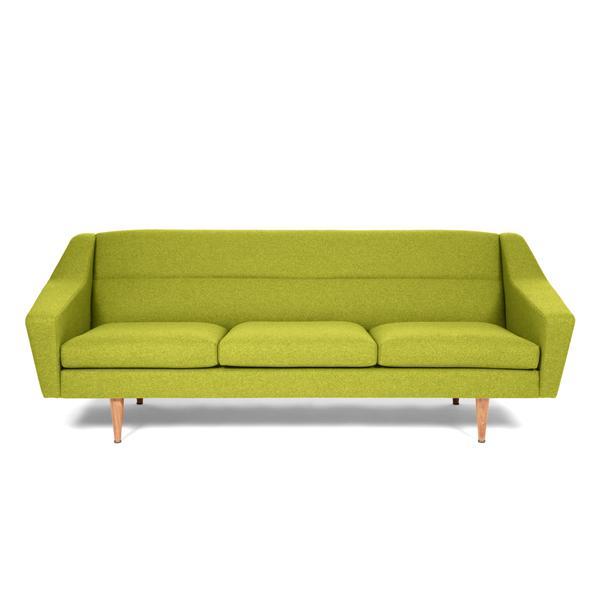 Skandinavische Sofas skandinavische sofas sessel im retro stil