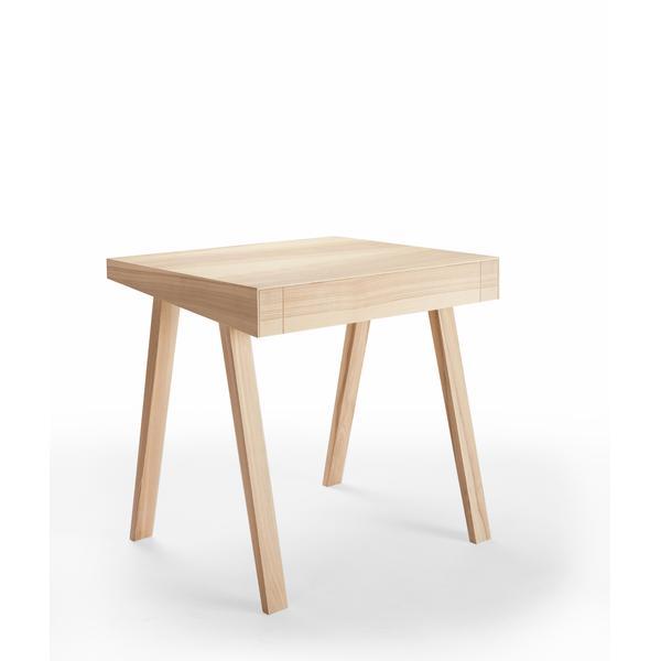 Schreibtisch design holz  Design-Schreibtisch aus Holz online kaufen!