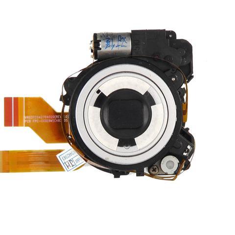Nikon CoolPix L25 L26 Fujfilm T350 Display LCD Kamera Ersatz Teil Reparatur