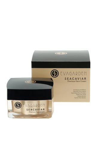Evagarden - SeaCaviar Face Cream