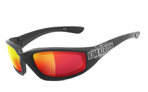 King Kerosin Model KK140 - laser red