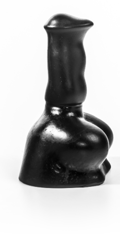 Animaldildo: young Pony, Pet play Dildo Ausverkauft