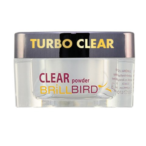 ACRYL POWDER - BB -Turboclear