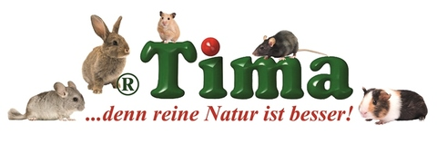 Tima Holzrolle  mit Futtermischung