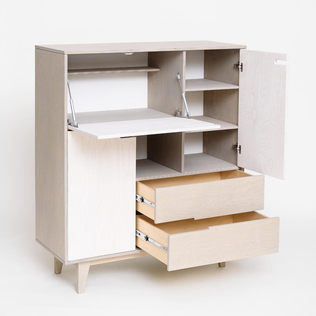 Highboard & Kommode für Küche & Wohnzimmer