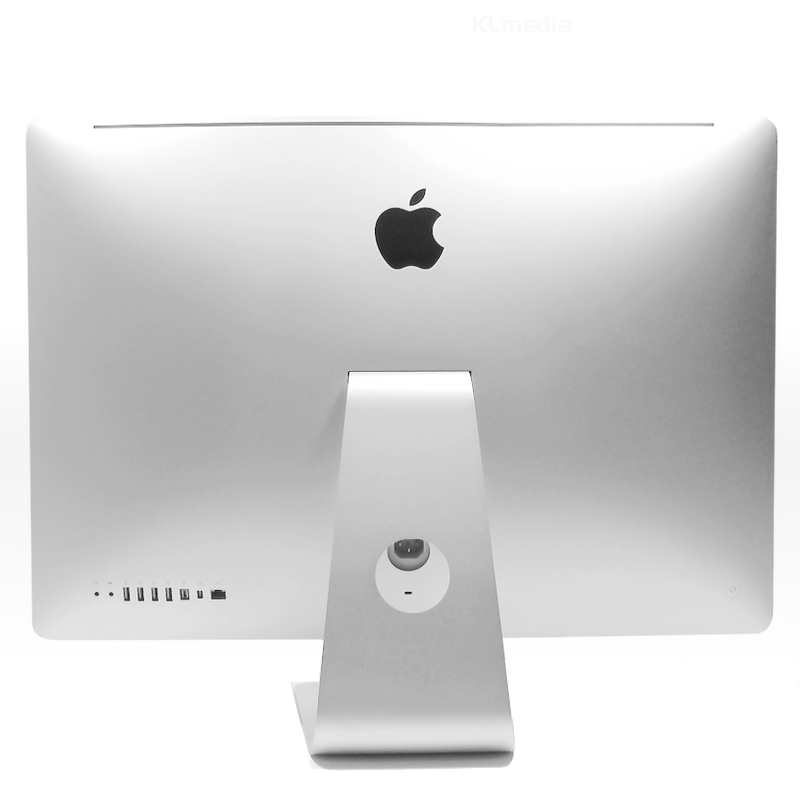 iMac 2011 refurbished